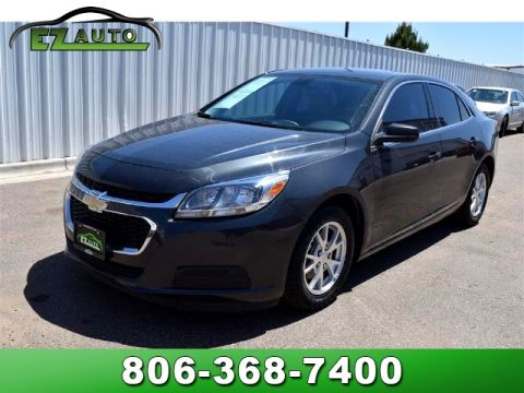 50 Pre-Owned Cars, Trucks, SUVs in Stock in Lamesa | EZ Auto